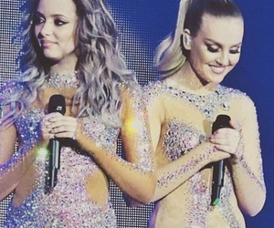 jerrie, little mix, and demi lovato image