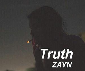 truth, malik, and zayn malik image