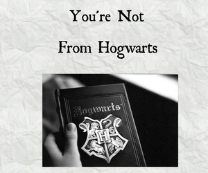 hogwarts, daydreamer, and wallpaper image
