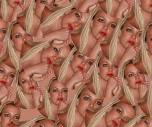 background, britney, and britney spears image