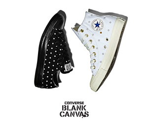 chuck taylors, converse, and sneaker image