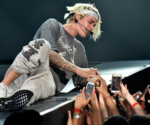 """justin bieber, march 