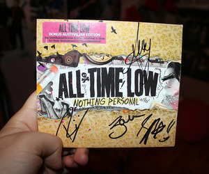 all time low and photography image