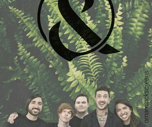 bands, tumblr, and of mice and men image