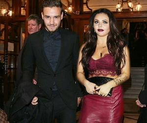 liam payne, jesy nelson, and little mix image