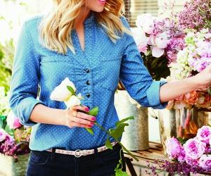 fashion, lauren conrad, and style image