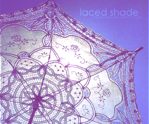 lace and shade image