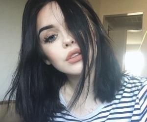 girl, hair, and acacia brinley image