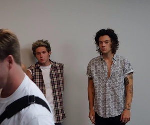 funny, styles, and horan image