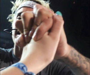 goals, justin, and someday image