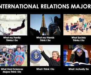 university, get in, and international relations image