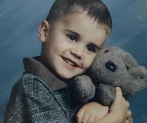 baby, justin, and sweet image