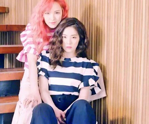 kpop, red velvet, and wendy image