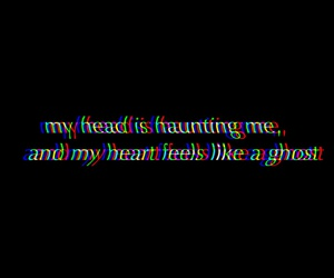 bring me the horizon, Lyrics, and follow you image