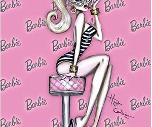 barbie, hayden williams, and art image