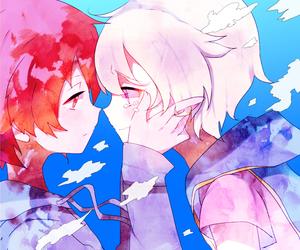 yuki, tsuritama, and haru image