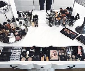 makeup, beauty, and goals image