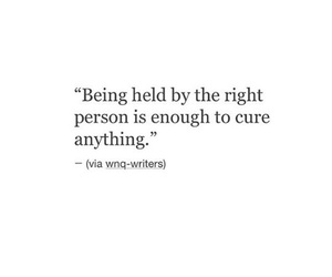 quotes, love, and cure image