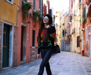 fashion, trend, and lifestyle image