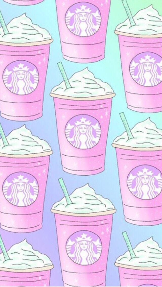 Starbucks Wallpaper Iphone 6 Uploaded By On We Heart It
