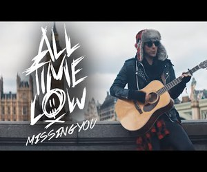 alex, all time low, and gaskarth image