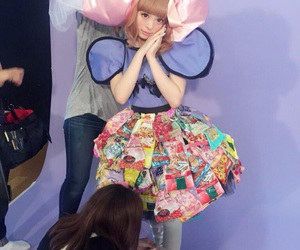girl, kpp, and kyary pamyu pamyu image