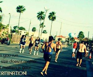 running, triathlon, and xc image