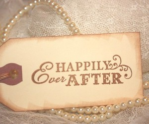 pearls, fairytale, and text image