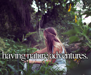 nature and just girly things image