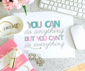 inspiration, motivation, and pink image