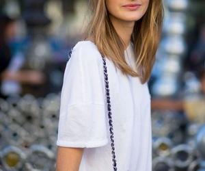 girl, street style, and sanne vloet image