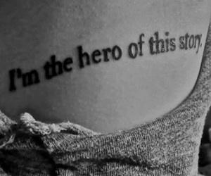 tattoo, hero, and story image