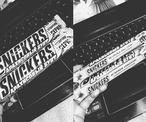 holiday, snickers, and ♥ image