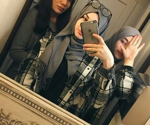 hijab and friends goal image