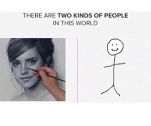 funny, drawing, and lol image