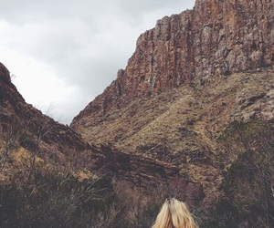 adventure, travel, and montains image