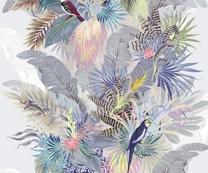 background, wallpaper, and birds image