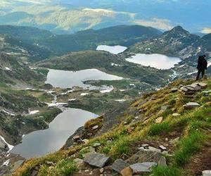 bulgaria and lake image