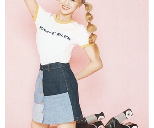 mimi, oh my girl, and girl image