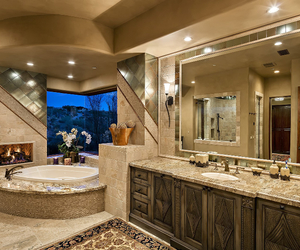 arizona, home decor, and luxury image
