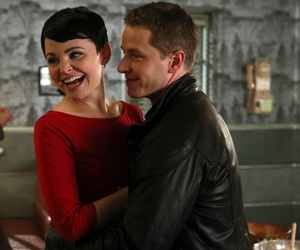 once upon a time, ouat, and ginnifer goodwin image