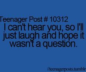 teenager post, lol, and text image