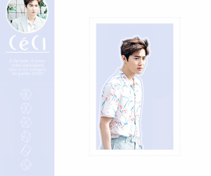 colour, edit, and exo image