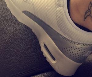 nike, schoenen, and sneakers image