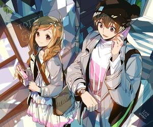 todomatsu and todoko image