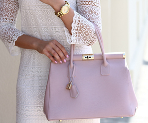 accessories, bag, and jewelry image