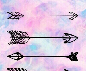 arrow, wallpaper, and background image