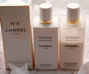 chanel, coco chanel, and paris image