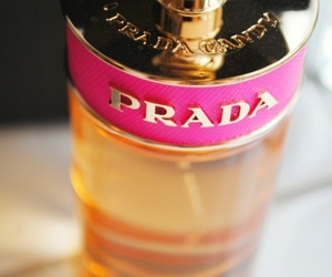 Prada, perfume, and pink image
