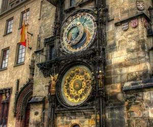 beautiful, places, and prague image